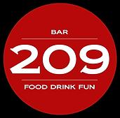 Bar 209 Logo.png