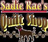 Sadie Rae's Quilt Shop Logo.png