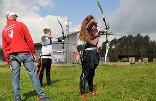Neuendettelsau wird Bezirkskader-Stützpunkt