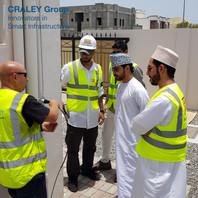 CRALEY Fibre™ Home Drop Muscat Oman