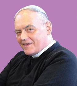 Father Denis McSweeney