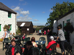 59ers at Horses home and Port Erin