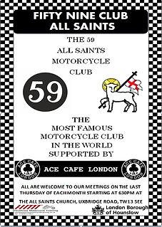 West London 59 Club