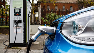 EV charging stations, Appease Builders