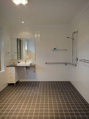 Appease Builders - Bath remodels to conform for accessibility, Handyman Long Beach, CA
