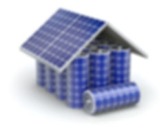 Appease Builders Co., Solar Battery Intergrated Options