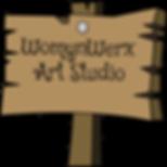 WomynWerx Art Studio, Artist Maria B. Croucier