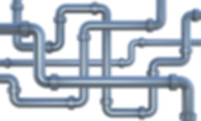 Complete plumbing repipe by Appease Builders