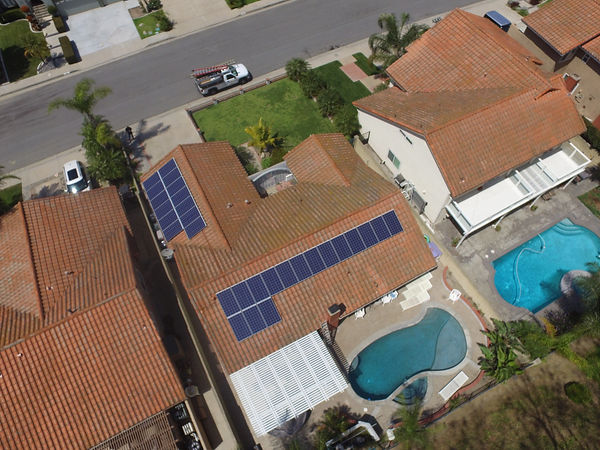Appease Builders Co., Solar is the way of the future