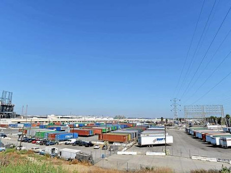 Long Beach joins environmental coalition in opposition to BNSF's railyard project
