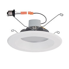 Recessed lighting by Appease Builders