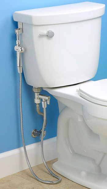 Appease Builders Co., Toilet sampling the Aquaus 360