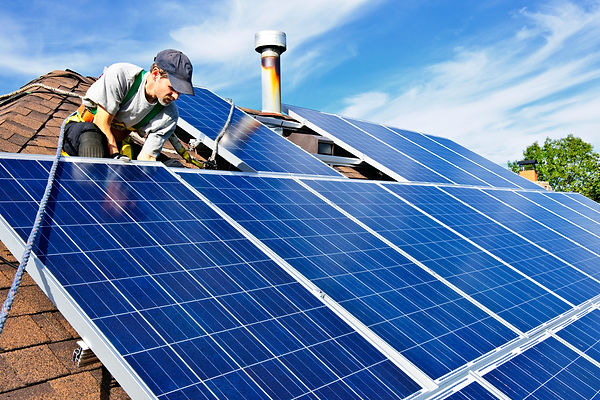 Appease Builders Co., Best in Solar and Best for our Customers