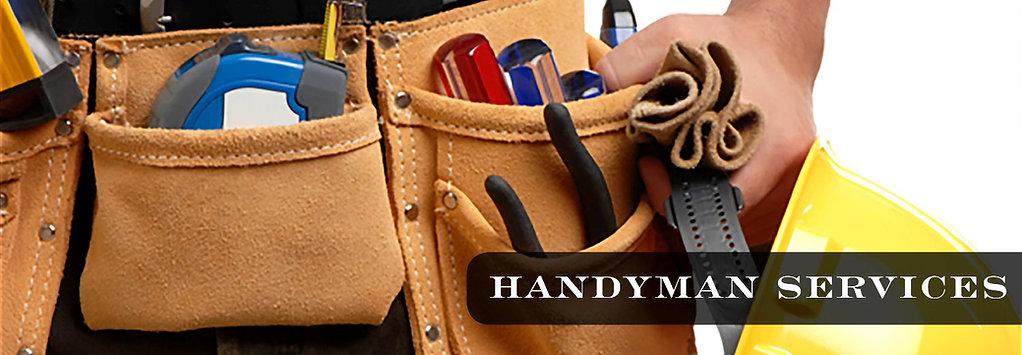 AppeaseBuilders Handyman Services Price List. Handyman Long Beach, CA
