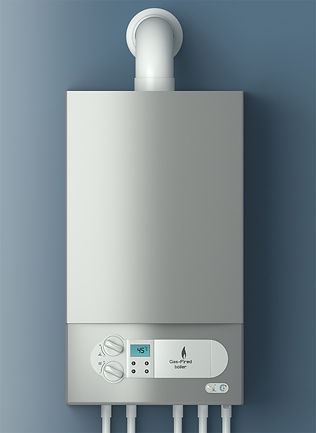 Tank-less water heaters install by Appease Builders