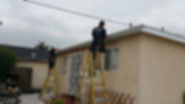 Appease Builders - SunSetter awnings