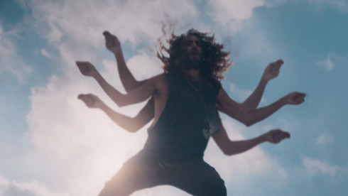 Shake it - Alon Landa