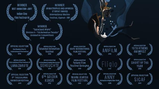 ANNA 'O' Short Film