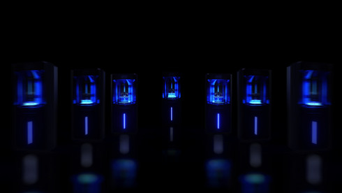 Nexa 3D Commercial