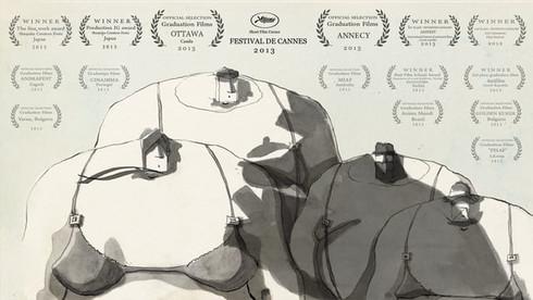 """ALTNEULAND"" Short film"