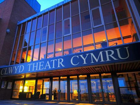 Theatr Clwyd exhibition 2017