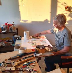 Nicola Gregory ARTIST
