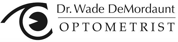 Dr. Wade DeMordaunt, Optometrist Walmart Vision Center Rexburg Idaho