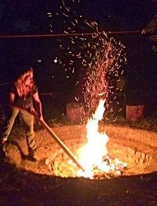 jILL FIRE
