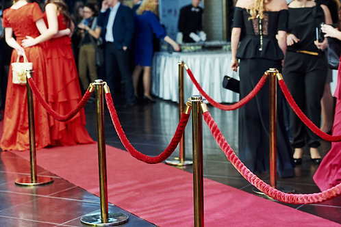RED CARPET MARKETING PACKAGE