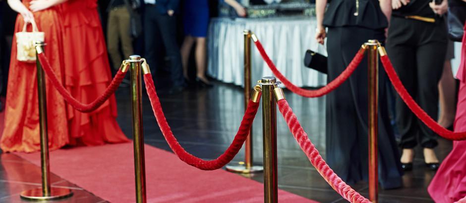 2020 Emmy's Fashion