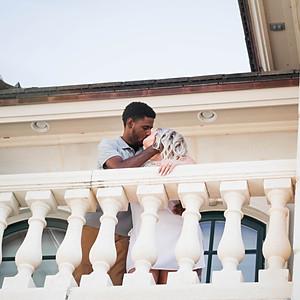 Andre & Krislyn