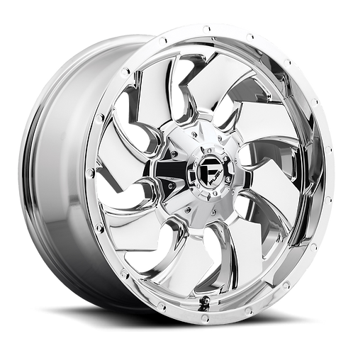 Fuel Cleaver - D573