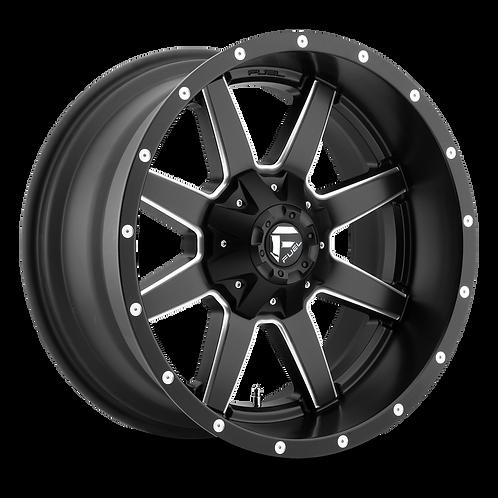 Fuel Maverick - D538