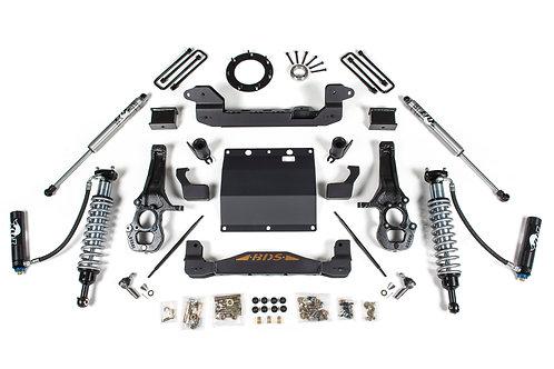 """5.5"""" GM BDS Coilover Lift Kit (15-17 Canyon/Colorado)"""