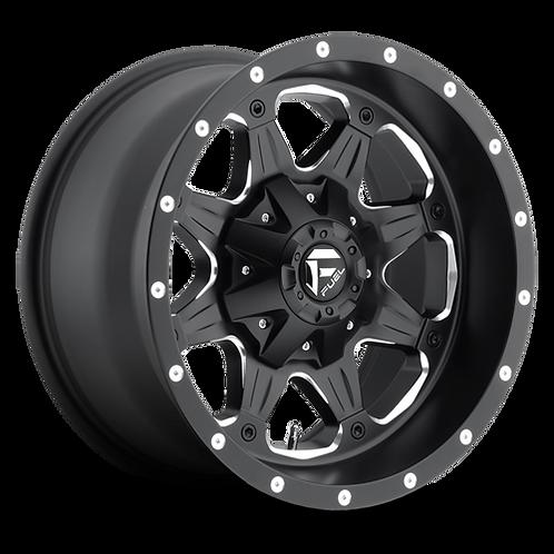 Fuel Boost - D534