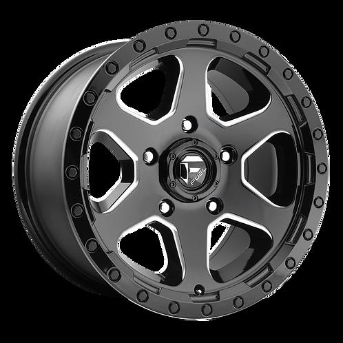 Fuel Ripper - D590