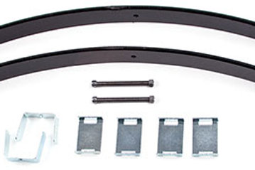 BDS Add-A-Leaf Kit 99-18 Chevy/GMC 1500