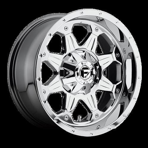 Fuel Boost - D533