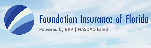 Foundation Insurance of Florida Powered by BRP | NASDAQ listed