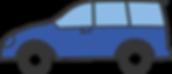 Auto icon, auto insurance