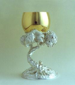 Artist Sculptor Goldsmith