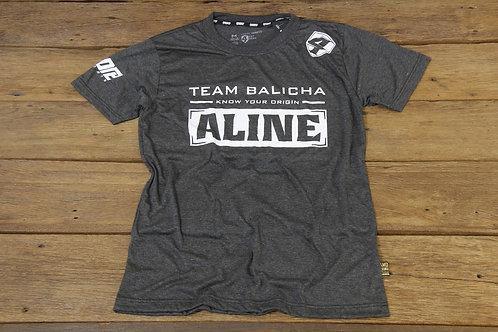 """ALINE"" Supporter T-Shirt - Frauen"