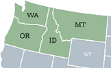 Commerial Appraisal in the Northwest: Washington, Oregon, Idaho and Montana