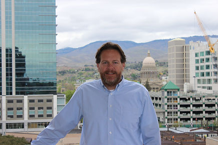 Tim Robb, MAI, Boise, Idaho, Commercial Appraisal, Appraiser Treasure Valley, Idaho