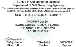 Drew Owen - CGA-1872 Expires 4.30.2021.p