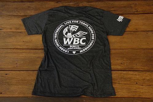 T-Shirt - WBC Hall