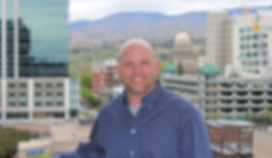 Tony Rinaldi, CPA, MAI - Boise, Idaho Appraiser, Commercial Appraisal Idaho