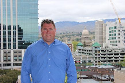 Drew Owen, MAI - Boise, Idaho, Appraiser, Commercial Appraisal in Idaho