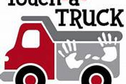 Touch a Truck Registration