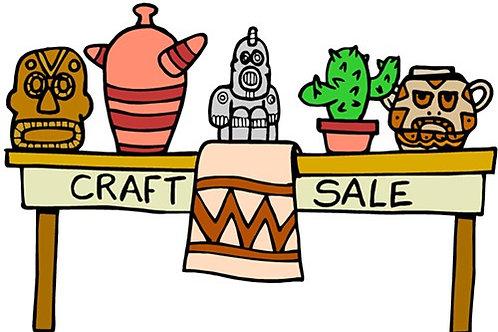 Craft/Business Registration